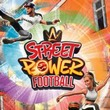 game Street Power Football