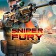 game Sniper Fury