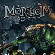 game Mordheim: City of the Damned