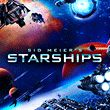 game Sid Meier's Starships