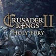 game Crusader Kings II: Holy Fury