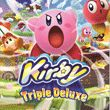 game Kirby: Triple Deluxe