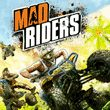 game Mad Riders