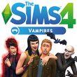 game The Sims 4: Wampiry