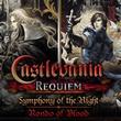 game Castlevania Requiem: Symphony of the Night & Rondo of Blood