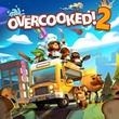 game Overcooked 2: Rozgotowani