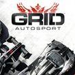 game GRID: Autosport