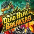game Dillon's Dead-Heat Breakers