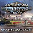 game American Truck Simulator: Washington