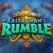 game Hearthstone: Rozróba Rastakana