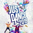game Just Dance 2019