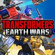 game Transformers: Earth Wars