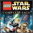 game LEGO Star Wars: The Complete Saga