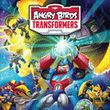 game Angry Birds Transformers