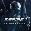 game Espire 1: VR Operative