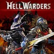 game Hell Warders