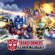 game Transformers: Battle Tactics