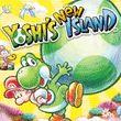 game Yoshi's New Island