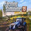 game Farming Simulator 15: Złota Edycja