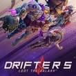 game Drifters Loot the Galaxy