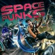 game Space Punks