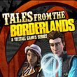 game Tales from the Borderlands: A Telltale Games Series