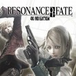 game Resonance of Fate 4K / HD Edition