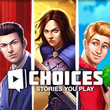 game Choices: Stories You Play
