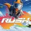 game Rush VR