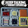 game Keep Talking and Nobody Explodes