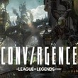 game Convergence: A League of Legends Story