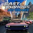 game Fast & Furious: Spy Racers - Rise of SH1FT3R