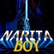 game Narita Boy
