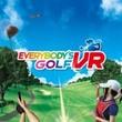 game Everybody's Golf VR