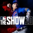 game MLB: The Show 20