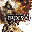 game Might & Magic: Heroes VI