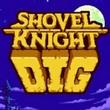 game Shovel Knight Dig