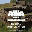game Arma III Creator DLC: Global Mobilization - Cold War Germany