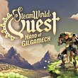 game SteamWorld Quest: Hand of Gilgamech