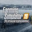game Farming Simulator 19: Dodatek platynowy