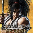 game Samurai Shodown