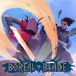 game Boreal Blade