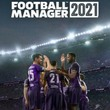 game Football Manager 2021