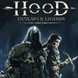 game Hood: Outlaws & Legends