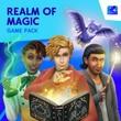 game The Sims 4: Kraina magii