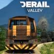 game Derail Valley