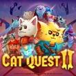 game Cat Quest II