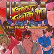 game Ultra Street Fighter II: The Final Challengers