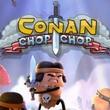 game Conan Chop Chop