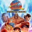 game Street Fighter: 30th Anniversary Collection